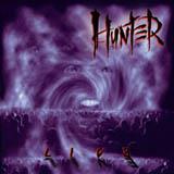 Hunter - Live