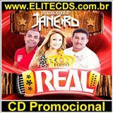 Forró Real - Promocional de Janeiro