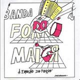 Forró Maior - Banda Forró Maior - A Emoção do Forró Vol. I