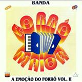 Forró Maior - Banda Forró Maior - A Emoção do Forró Vol. 2