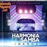 Harmonia do Samba - Harmonia Do Samba - 20 Anos