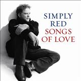 Simply Red - Songs Of Love