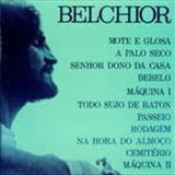 Belchior - Mote e Glosa