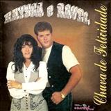 RAYSSA E RAVEL - Chuva de Felicidade (playback)