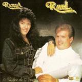 RAYSSA E RAVEL - Nascer de Novo