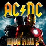 Thunderstruck - Iron Man 2