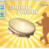 Pagode - Box - Samba e Pagode - Vol 3