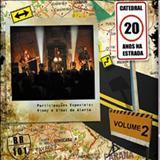 O Sonho não Acabou - Catedral 20 anos - CD 2