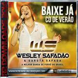 Wesley Safadão e Garota Safada - Garota Safada CD Verão 2014