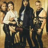 An Army of Lovers  The Sacred Band of Thebes  History