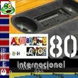 Coletânea anos 80 internacional - fantastic 80 collection CD 1