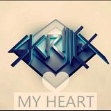 Skrillex - MY HEART (feat. DUMAX PROJECT)