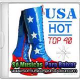 Top 40 USA - 2014 - USA Top 40 - MES  - 1