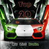 Hit - top 2014 list itália