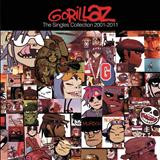 Gorillaz - Gorillaz - The Singles Collection 2001-2011