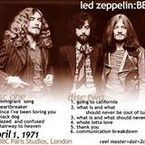 Black Dog - 04. Led Zeppelin IV (1971)