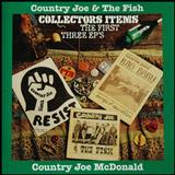 Country blues - The First Three EP\s (compilation)