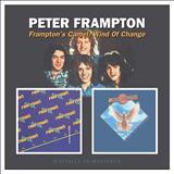 Peter Frampton - Framptons Camel