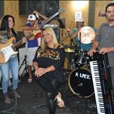Gislene & Banda - Diversas