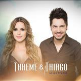 Thaeme e Thiago -  EP Novos Tempos