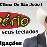 Robério e Seus Teclados - Robério Dos Teclados - PSV Divulgações