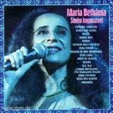 Maria Bethânia - 1994 - SONHO IMPOSSÍVEL