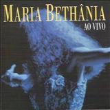 Maria Bethânia - 1995 - Maria Bethânia ao Vivo