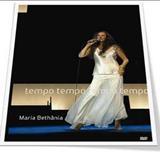 Maria Bethânia - 2006 - TEMPO TEMPO TEMPO TEMPO (ÁUDIO DO DVD)_2 vol