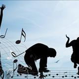 gospel - cantando em louvor