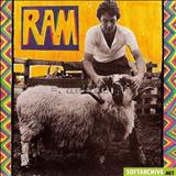 Paul McCartney - Ram (F.Lopes)