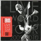 LAurora - 21.00 - Eros Live World Tour 2009-2010 (2CD) - Duplo