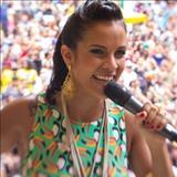Ju Moraes - Música no Parque Ju Moraes ao vivo