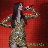 Marina Elali - DUETOS-LIVE FROM RECIFE