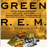 R.E.M. - Green (25th Anniversary Edition) Disc 2