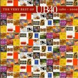 UB40 - The Very Best Of UB40 1980-2000 (F.Lopes)