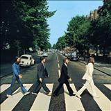 The End - Abbey Road