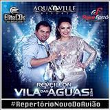 Musica - Avioes no Reveillon das Aguas 2014