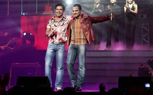 Zezé Di Camargo e Luciano2225974