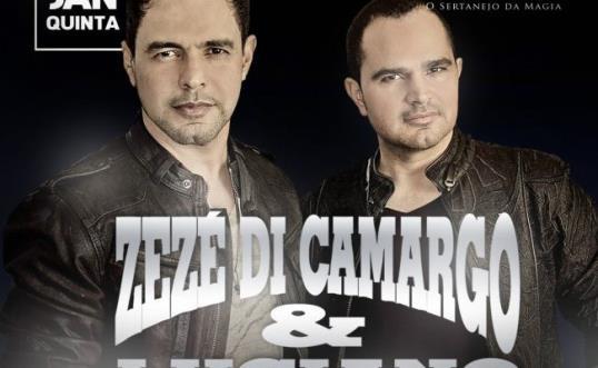 Zezé Di Camargo e Luciano2225980