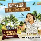 Wesley Safadão e Garota Safada - Garota Safadão Carnaval 2014