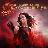 the weeknd  - The Hunger Games: Catching Fire