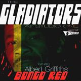 The Gladiators - The Gladiators - Bongo Red