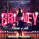Britney Spears - Britney Spears Studio Version Las Vegas