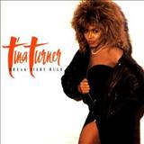 Tina Turner - 1986 - Break Every Rule
