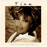 Tina Turner - 1993 - Whats Love Got To Do With It