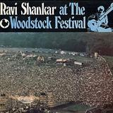 Ravi Shankar - At The Woodstock Fetival