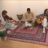 Udiyana Bandha