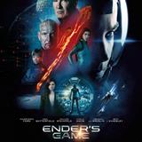 Filmes - ENDERS GAME