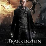 Filmes - Frankenstein - Entre anjos e demônios