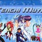 Animes - Tenchi Muyo